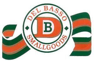 Del Basso logo
